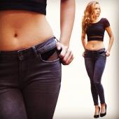Open Style Jeans AD #mode #paris #jeans👖 #modefrance