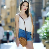#fashion #fashionblogger #fashionista #style #fashionstyle #ootd #fashionable #fashiongram #instafashion #fashionweek #model #jeans #photography #love #2019 #moda #modeling #modellife #beauty #modelo #short #lingerie #aixenprovence #marseille #septemeslesvallons #french #frenchgirl